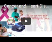 Cancer and Heart Disease Awareness
