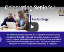Celebrating Senior's Independence