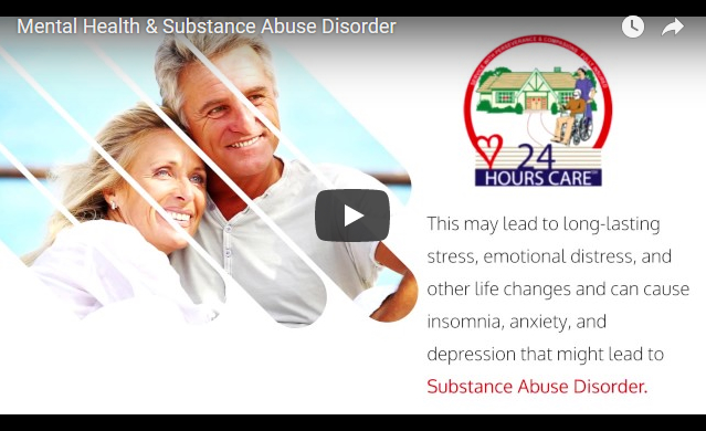 Mental Health & Substance Abuse Disorder