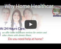 Why Home Healthcare is Important