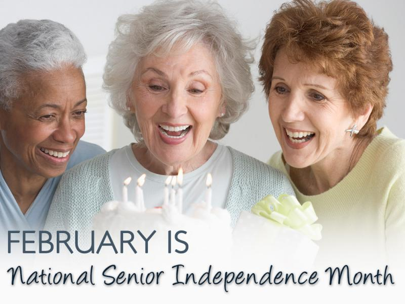 National Senior Independence - 24 Hours Care in Newton ...
